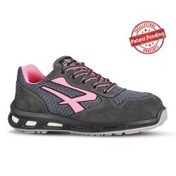 Scarpa CHERRY RedLion U-Power Infinergy®