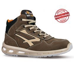 Scarpa Carter Redlion U-Power Infinergy
