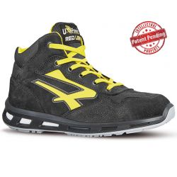 Scarpa SHOT RedLion U-Power Infinergy®