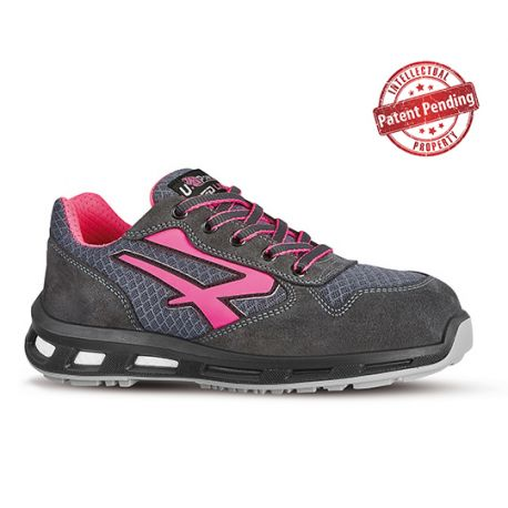 Scarpa VEROK RedLion U-Power Infinergy®