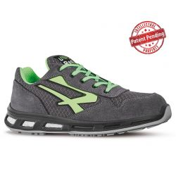 Scarpa Point RedLion U-Power Infinergy®