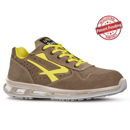 Scarpa Adventure RedLion Infinergy U-Power