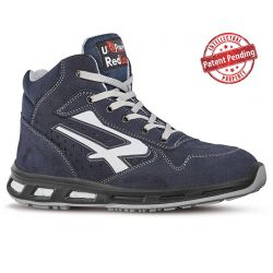 Scarpa Moving RedLion U-Power Infinergy®