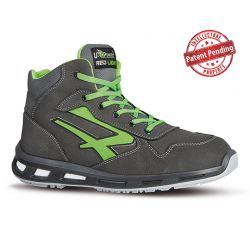 Scarpa Hummer RedLion U-Power Infinergy®