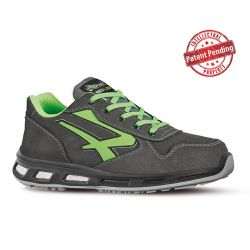Scarpa Yoda Redlion U-Power Infinergy