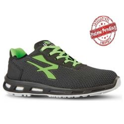Scarpa Strong Redlion U-Power Infinergy
