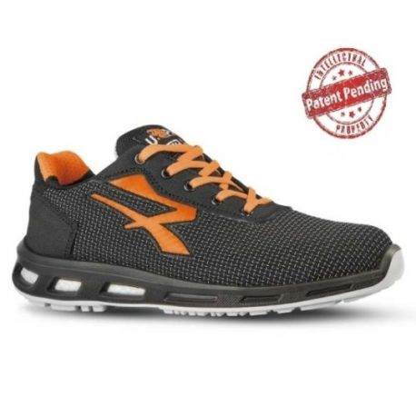 Scarpa Kindle Redlion U-Power Infinergy