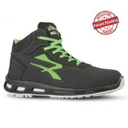 Scarpa Hard Redlion U-Power Infinergy