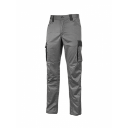 Pantalone Crazy U-Power Stretch