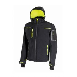 Giacca Soft Shell SPACE U-Power