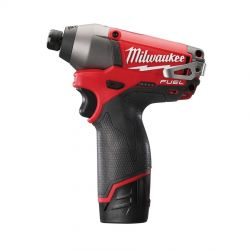 Avvitatore ad implulsi M12 CID Fuel Milwaukee