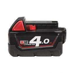 Batteria M18 4,0AH Milwaukee