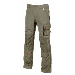 Pantalone Drift U-Power