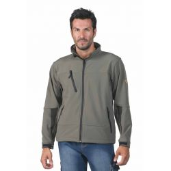 Giacca in Soft Shell Slalom