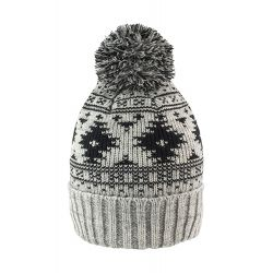 Cappello Delux Fair Isle Result Winter