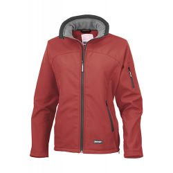 Giacca donna Softshell Result