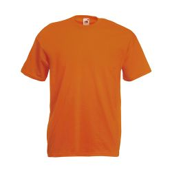 T-Shirt Valueweight Fruit of the Loom