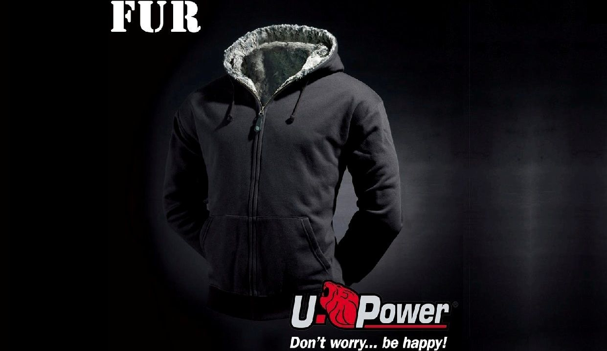 Fur U-Power
